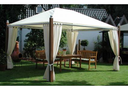 Pavillon Casa Royal 3.15x3.15 m