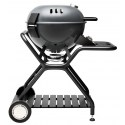 Outdoorchef Gasgrill Ascona 570 G dark grey
