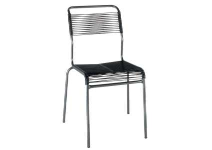 spaghetti stuhl s ntis von schaffner schaffner. Black Bedroom Furniture Sets. Home Design Ideas