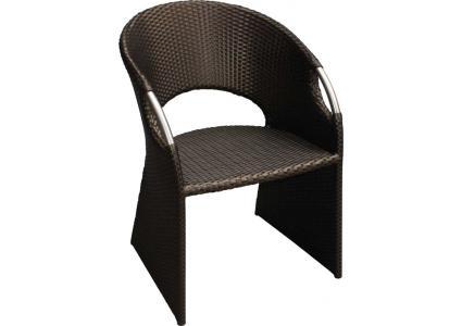 geflecht sessel wave indian von zebra zebra. Black Bedroom Furniture Sets. Home Design Ideas