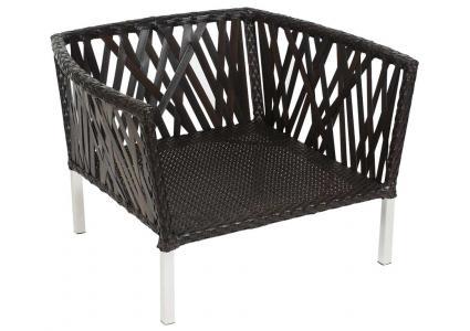 lounge sessel organic freestyle von hartmann hartmann. Black Bedroom Furniture Sets. Home Design Ideas