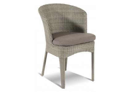 geflecht sessel nikki natur von hartmann hartmann. Black Bedroom Furniture Sets. Home Design Ideas