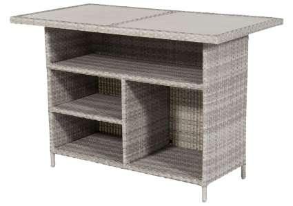bartisch provence 149x79 cm von hartmann hartmann. Black Bedroom Furniture Sets. Home Design Ideas