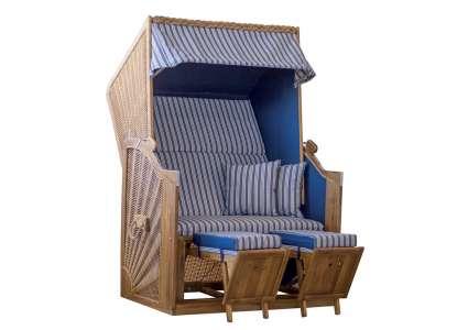 strandkorb trend gesteift siena. Black Bedroom Furniture Sets. Home Design Ideas