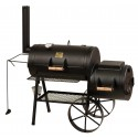 Joes Barbeque Smoker 16 Special