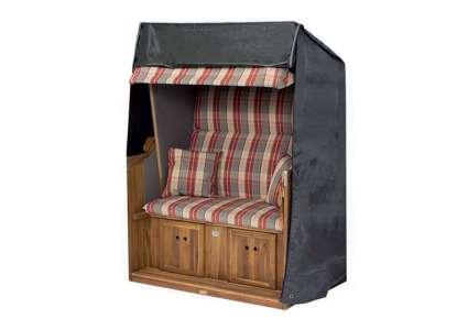 schutzh lle f r strandkorb von aero cover aero cover. Black Bedroom Furniture Sets. Home Design Ideas