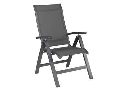 kettler klappsessel altura curve kettler. Black Bedroom Furniture Sets. Home Design Ideas