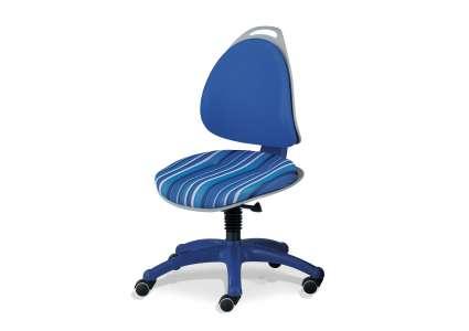 kinder schreibtischstuhl berri blau gestreift kettler kettler office. Black Bedroom Furniture Sets. Home Design Ideas