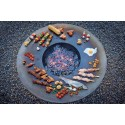Attika Gartengrill Circle