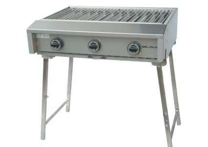 Selzam grill