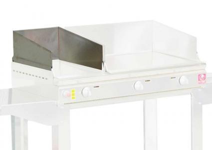 Windschutz Für Gasgrill : Windschutz zu gasgrill plancha pla barbecue