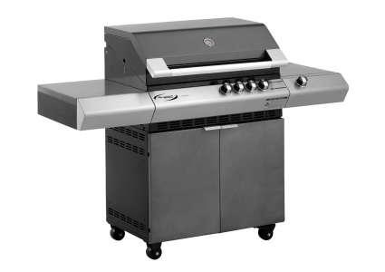 gasgrill turbo 4 b t grill. Black Bedroom Furniture Sets. Home Design Ideas