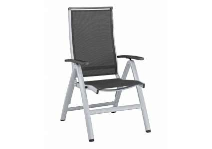 kettler klappsessel morendo kettler. Black Bedroom Furniture Sets. Home Design Ideas