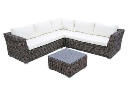 Kw Europe New Corner Lounge Set Kw Europe Ag