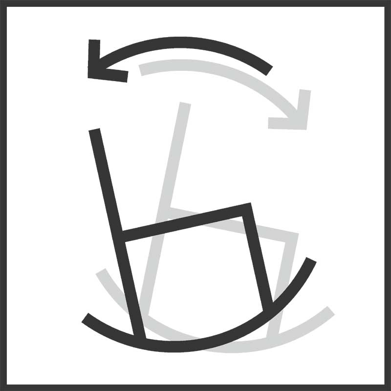 Schaukelbank jazz von mazuvo mazuvo swiss for Schaukelstuhl zeichnen