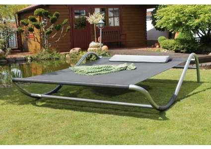 design doppelliege riva leco. Black Bedroom Furniture Sets. Home Design Ideas