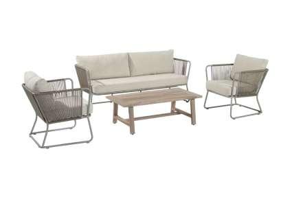 loungeset ayanna von hartmann hartmann. Black Bedroom Furniture Sets. Home Design Ideas