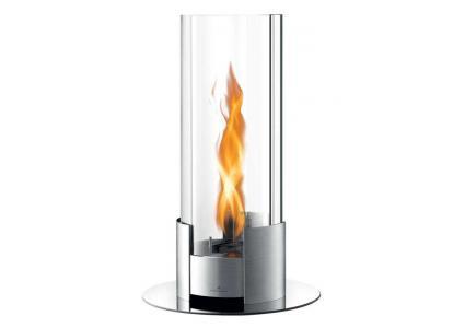 feuerlicht twistfire h 41 cm wmf. Black Bedroom Furniture Sets. Home Design Ideas