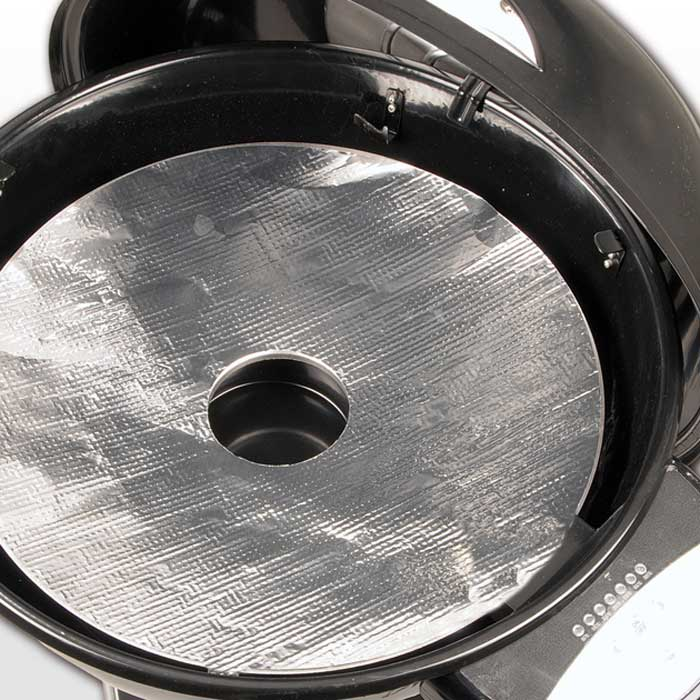 elektro grill elektrogrill city 420 e von outdoorchef elektro grill outdoorchef. Black Bedroom Furniture Sets. Home Design Ideas