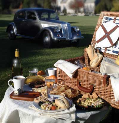 exklusive picknickk rbe picknickk rbe picknick. Black Bedroom Furniture Sets. Home Design Ideas