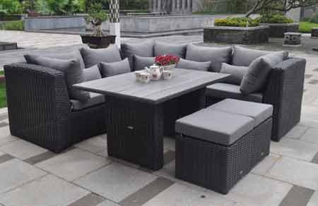 tivoli dining lounge zebra. Black Bedroom Furniture Sets. Home Design Ideas